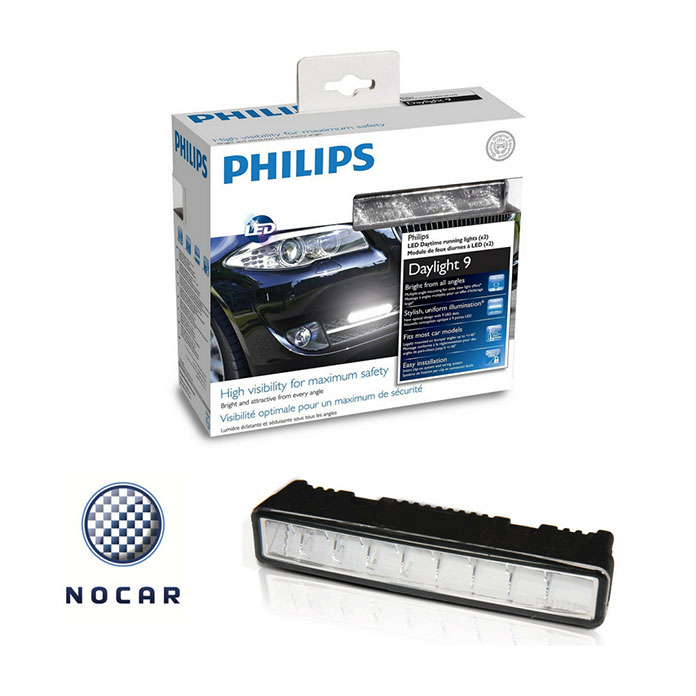 led drl philips