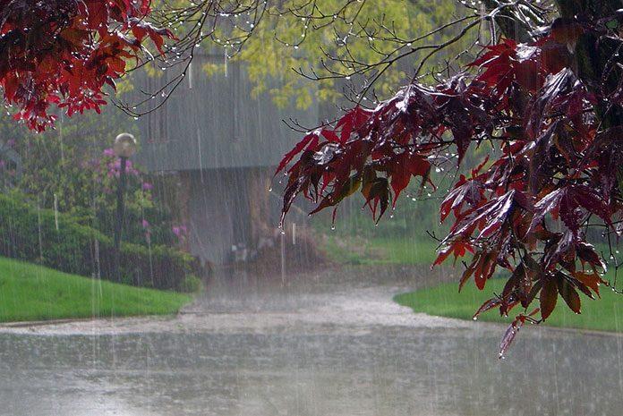 Co można robić w deszczowy dzień?