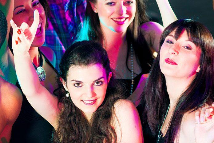 Taniec na dyskotece - podstawa dobrej zabawy