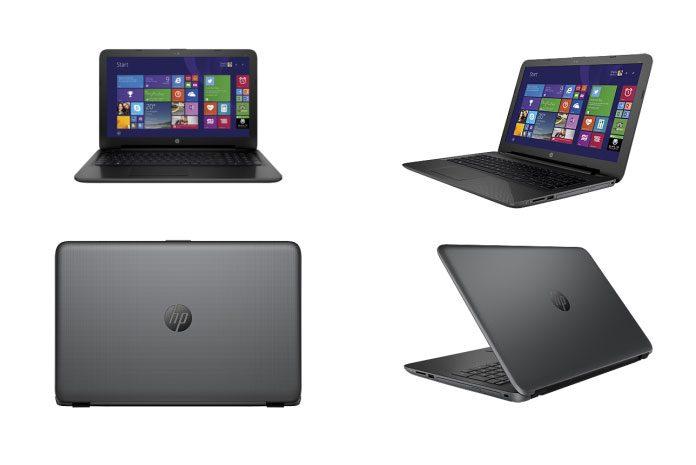 Wydajne laptopy do 2500 złotych