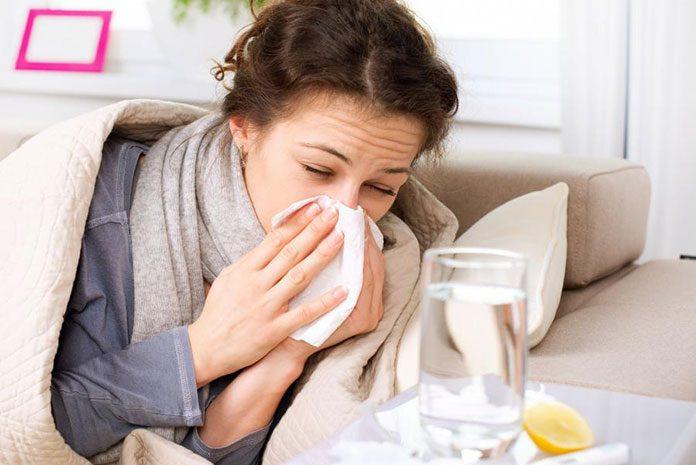 Jak walczyć z przeziębieniem i grypą?