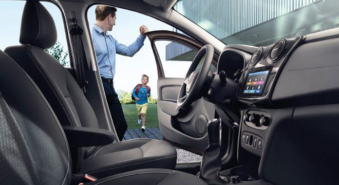 Dacia Logan – czyli rodzinny samochód w rozsądnej cenie