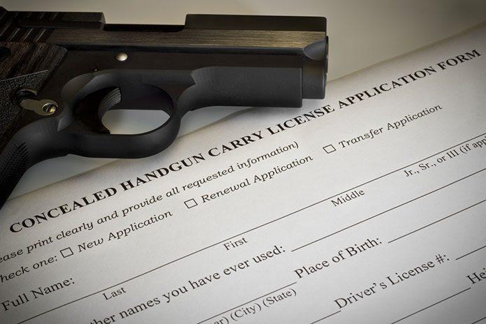Jak uzyskać pozwolenie na broń dla celów ochrony osobistej?