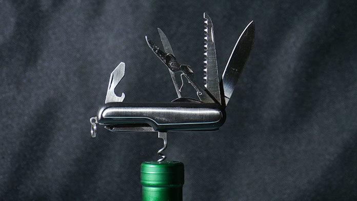 Jaki nóż wybrać: myśliwski, taktyczny, scyzoryk?