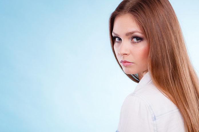 Farby do włosów bez amoniaku - fakty i mity