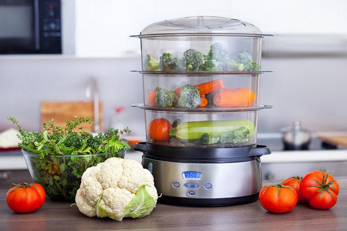 Kuchenne urządzenia niezbędne przy diecie odchudzającej