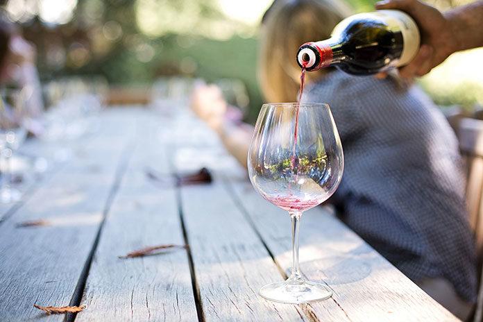 Hiszpańskie wino