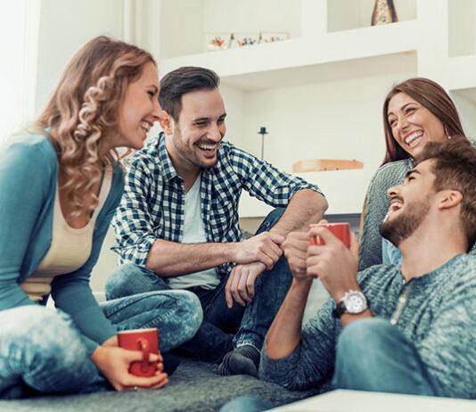 5 pomysłów na wieczór ze znajomymi