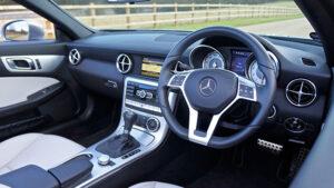 Używany Mercedes