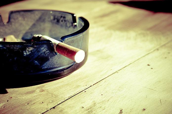 Jak działają leki na rzucanie palenia