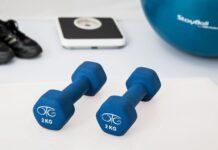 Sprzęt i akcesoria do fitnessu