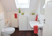 Wyposażenie łazienki krok po kroku